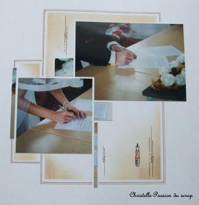 WeddingChristellle-Pasionduscrap