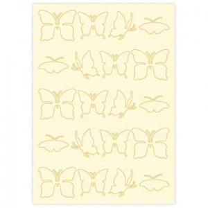 SA Butterflies