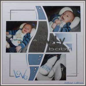SabineLebrunlovely-baby