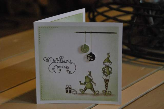 Christmascardsleuniverse