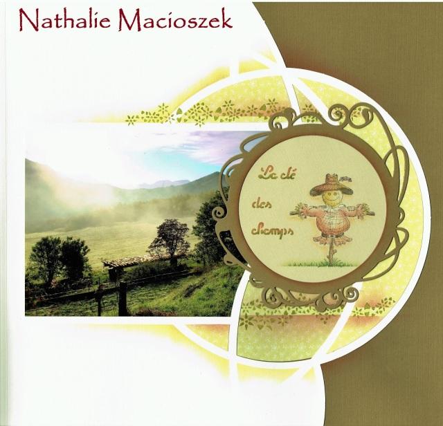 Nathalie Macioszek Orion 1