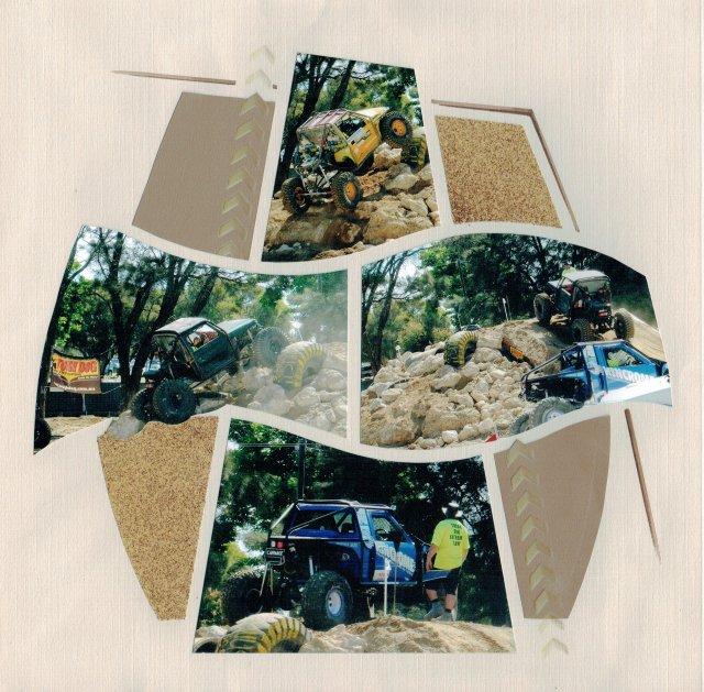 RAE Barb - AU041 - 4WD